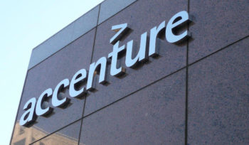 Consulting Company Accenture availing DLT Platform to Manage Software License