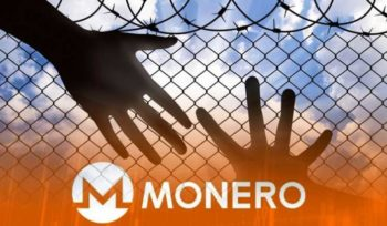 Immigrants in ICE Detention were Donated Monero by Crypto Initiatives