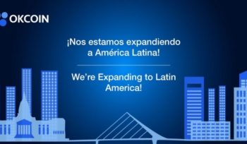Latin America Expansion for OkCoin with New Office in Buenos Aires